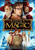 Cover image for The color of magic