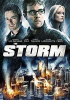 Cover image for The storm [videorecording DVD] (Luke Perry version)