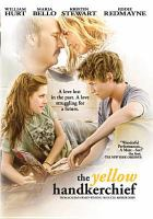 Cover image for The yellow handkerchief