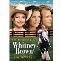 Cover image for The greening of Whitney Brown