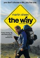 Cover image for The way
