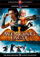 Cover image for Avenging eagle