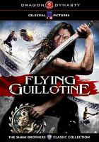Cover image for Flying Guillotine