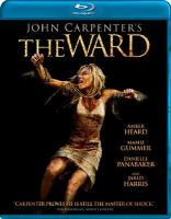 Cover image for The ward [videorecording DVD]