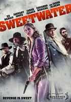 Cover image for Sweetwater