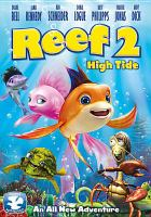 Cover image for The reef 2 high tide