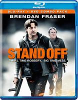 Cover image for Stand off [videorecording Blu-ray]