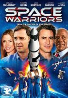 Cover image for Space warriors