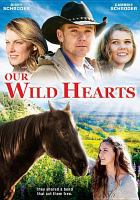 Cover image for Our wild hearts