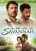 Cover image for Savannah