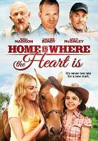 Imagen de portada para Home is where the heart is [videorecording DVD]