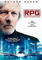 Cover image for RPG [videorecording DVD] : Real Playing Game