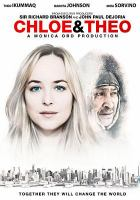 Cover image for Chloe & Theo [videorecording DVD]