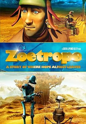 Cover image for Zoetrope [videorecording DVD.