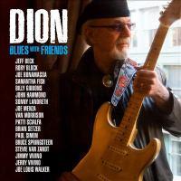 Imagen de portada para Blues with friends [sound recording CD]