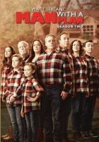 Cover image for Man with a plan. Season 2, Complete [videorecording DVD]