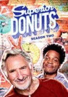 Imagen de portada para Superior Donuts. Season 2, Complete [videorecording DVD]