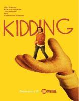Imagen de portada para Kidding. Season 2, Complete [videorecording DVD]