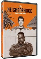 Imagen de portada para The neighborhood. Season 2, Complete [videorecording DVD]