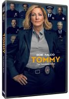 Cover image for Tommy, the complete series [videorecording DVD].