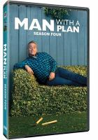Cover image for Man with a plan. Season 4, Complete [videorecording DVD]