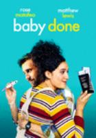 Cover image for Baby done [videorecording DVD]