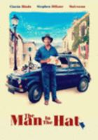 Cover image for The man in the hat [videorecording DVD]