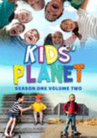 Imagen de portada para Kids' planet. Season 1, Vol. 2 [videorecording DVD]