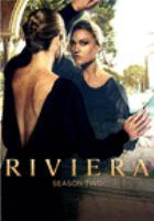 Imagen de portada para Riviera. Season 2, Complete [videorecording DVD].