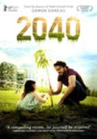 Imagen de portada para 2040 [videorecording DVD]
