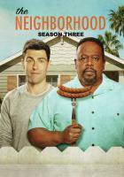 Imagen de portada para The neighborhood. Season 3, Complete [videorecording DVD]