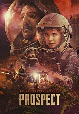 Cover image for Prospect [videorecording DVD]