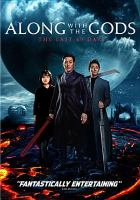 Cover image for Along with the gods [videorecording DVD] : the last 49 days
