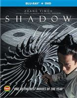Cover image for Shadow [videorecording Blu-ray]