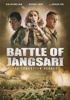 Imagen de portada para Battle of Jangsari [videorecording DVD]
