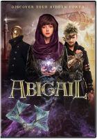 Imagen de portada para Abigail [videorecording DVD]