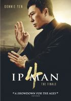 Imagen de portada para Ip man 4 : the finale [videorecording DVD]