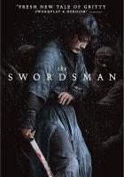 Imagen de portada para The swordsman [videorecording DVD]