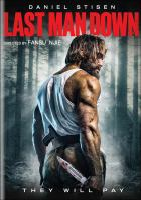 Imagen de portada para Last man down [videorecording DVD]