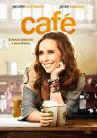 Cover image for Café