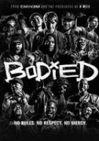 Cover image for Bodied [videorecording DVD]