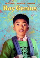 Cover image for Boy genius [videorecording DVD]