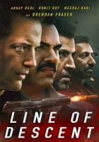 Cover image for Line of descent [videorecording DVD]