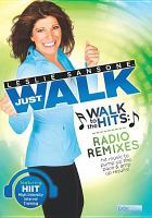 Cover image for Walk to the hits [videorecording DVD] : radio remixes