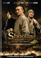 Cover image for Shaolin