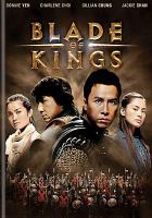 Cover image for Blade of kings