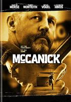 Cover image for McCanick [videorecording DVD]