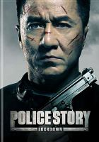 Cover image for Police story. Lockdown [videorecording DVD]