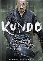 Cover image for Kundo [videorecording DVD]