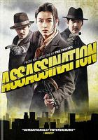 Cover image for Assassination [videorecording DVD]